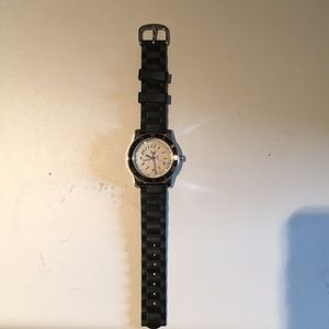 Juicy couture black watch